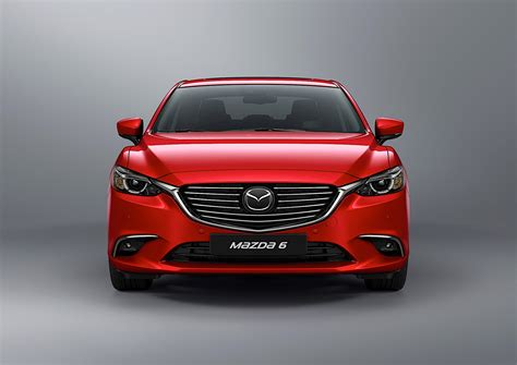 what make is mazda mazda fails to make a point with mazda6 ad by pitting it