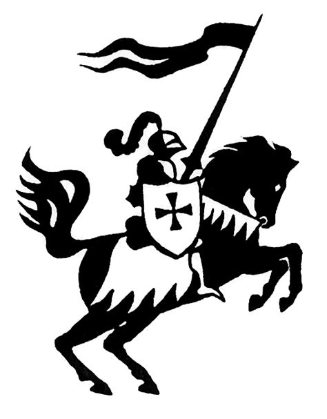 Knight Clipart - ClipArt Best