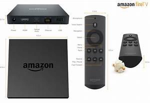 Amazon Fire TV Info Blowout Hardware Specs Comparison