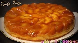 recette de la tarte tatin