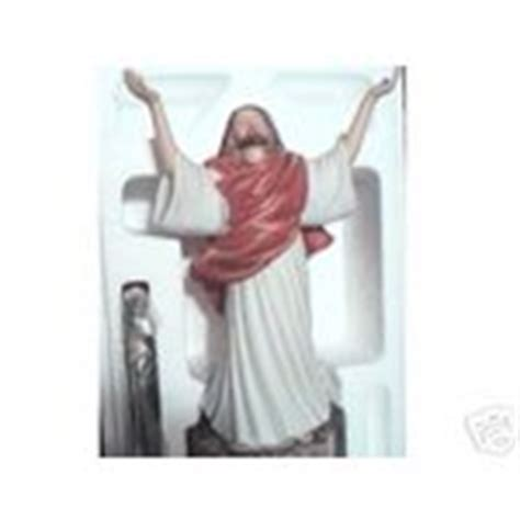 home interior jesus figurines home interiors jesus figurine conversation with god 02 17