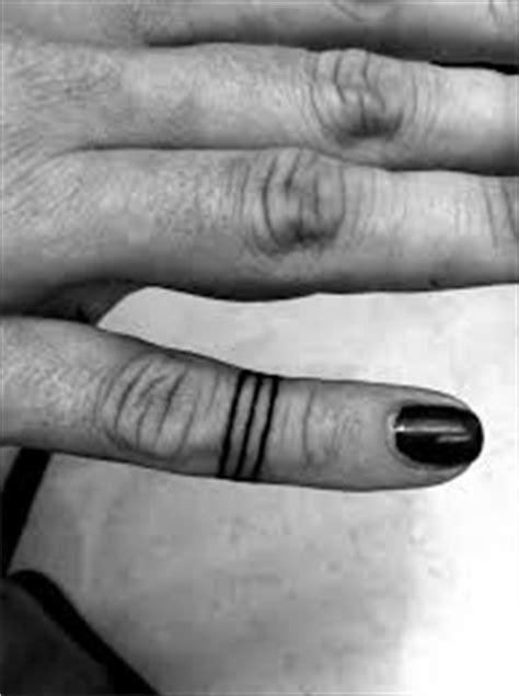 Three Lines Tattoo Meaning & Ideas