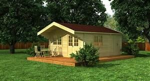 Englische Gartenhäuser Aus Holz : gartenh user aus holz zeitlos und gem tlich gartenhaus kaufen ~ Markanthonyermac.com Haus und Dekorationen