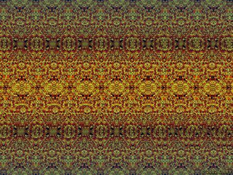 Imagenes escondidas (ojo magico / estereogramas) Taringa