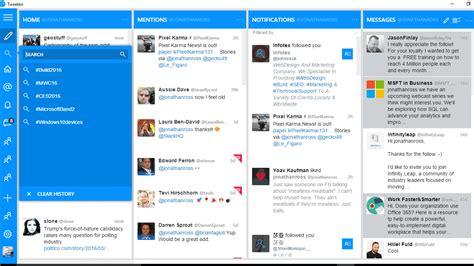 7 Tweetdeck Alternatives You Should Start Thinking About