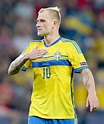 John Guidetti Sweden | Stars to watch at Euro 2016 ...
