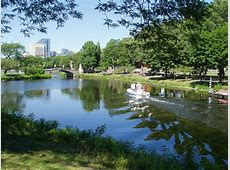 FileCharles River Esplanade, Boston, MassachusettsJPG