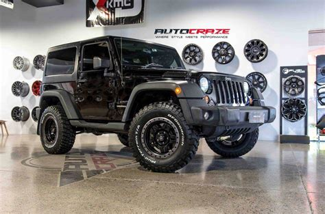 Wrangler Image by Jeep Wrangler Wheels Load 4x4 Wrangler Rims And Tyres