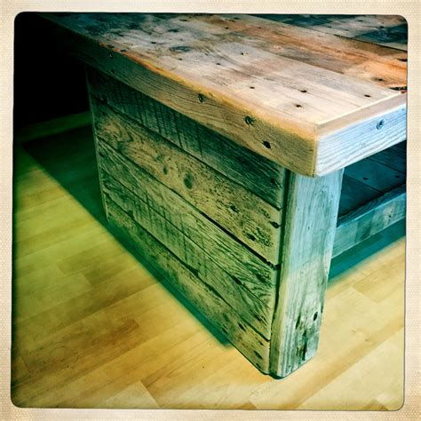 paletten möbel selber bauen tisch aus palettenholz habe ich mal selbst gebaut diy