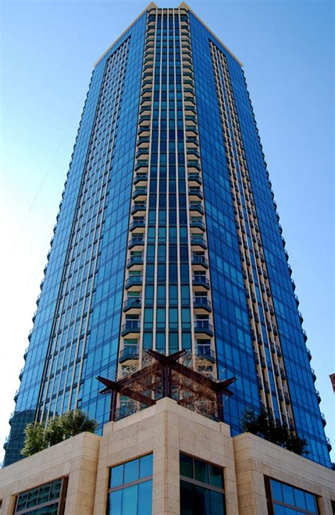 high rise condosapartments listed  salerent  fort worth tx dfw urban realty