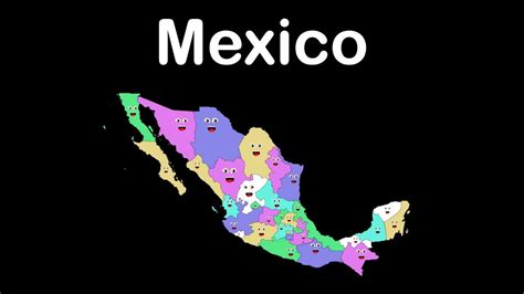 mexicomexico geographymexico country youtube