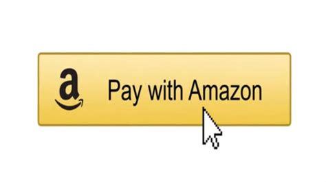 si e amazon amazon pay con l 39 account amazon si acquisterà ovunque in