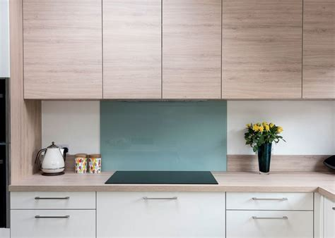 cuisine blanc laqué et bois cuisine blanc laque et bois evtod