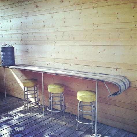 Sled Deck Wood by I Want Repurposed And What I Want On