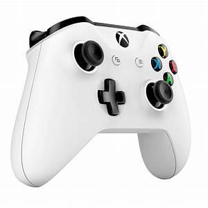 Control Xbox One Wireless Blanco Microplay