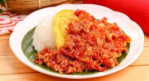 Cocok disajikan dengan beragam makanan. MANTUL Resep Sambal Tomat Tanpa Terasi Yang Enak Lezat + VIDEO