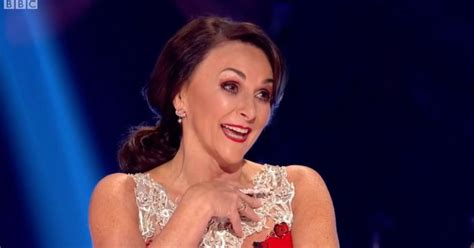 Strictly Come Dancing judge Shirley Ballas apologises ...