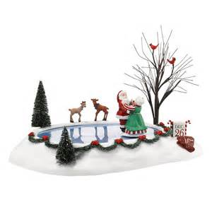 department 56 accessories for village collections christmas waltz animated ebay