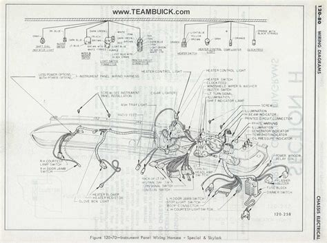 Buick Skylark Wiring Diagram Source