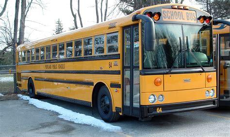 thomas built buses cool cars  stuff