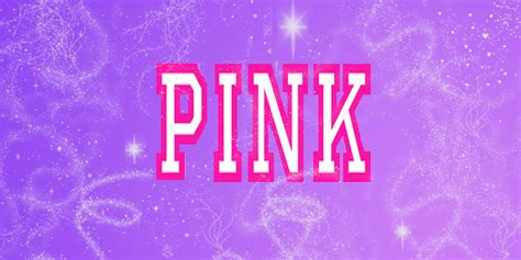 The Gallery For --> Love Pink Victorias Secret Logo