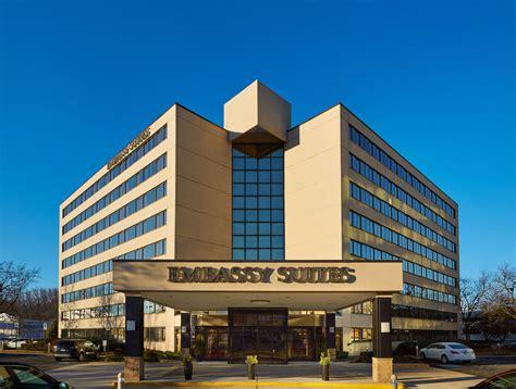 Embassy Suites Hotel Tysons Corner In Northern Virginia