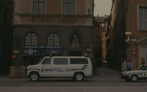 imcdborg  volvo  polis   stockholm