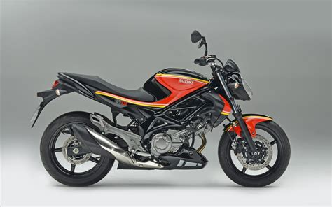 Suzuki Sfv650 by Suzuki Sfv650 Gladius 2013 Widescreen Car