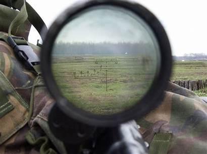 Sniper Scope Reticle Pso Wallpapers Left Rangefinder