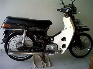Rudy U0026 39 S Blog  Sepeda Motor Honda Astrea 800