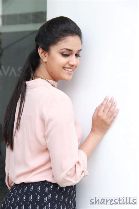 actress keerthi suresh mobile number keerthi suresh cute photos photo 1