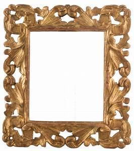 Bild Mit Bilderrahmen Bestellen : antike rahmen aus allen epochen finden sie bei conzen ~ Indierocktalk.com Haus und Dekorationen