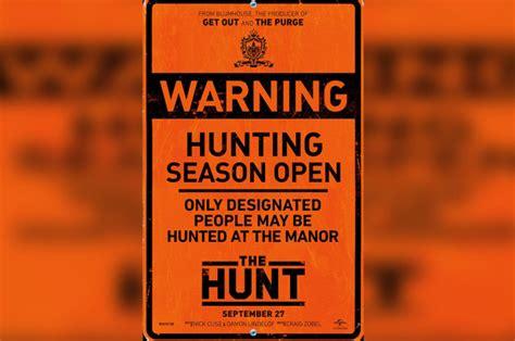 hunt  targeting deplorables pulled  trump