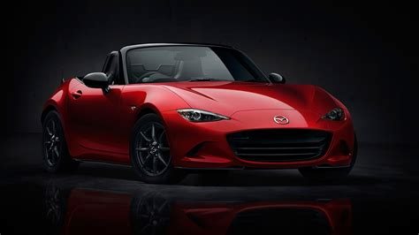 2016 Mazda Mx 5 Miata Wallpaper