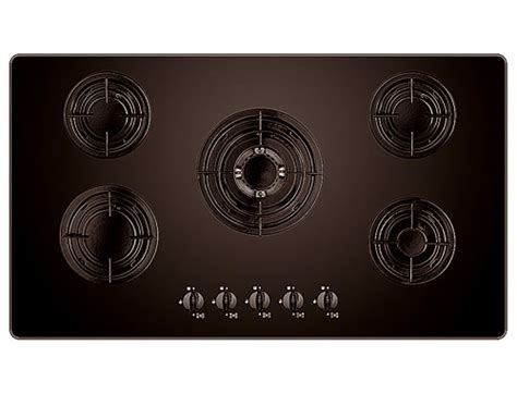 beautiful plaque a gaz 5 feux 6 kcelecplcg5060060 jpg reverba
