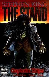 The Stand (comics) - Wikipedia  Stand