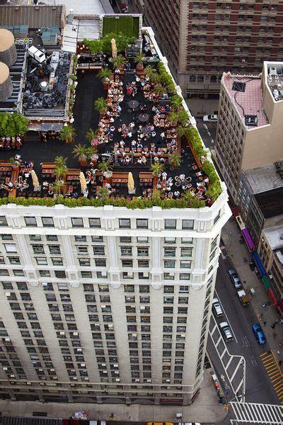 Dachgärten New York by Dachg 228 Rten New York In F 252 Nfter Dimension Welt