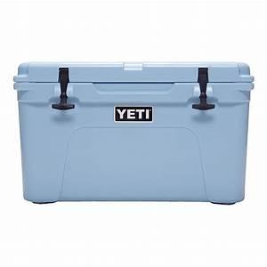 YETI Tundra 45 Cooler in Blue