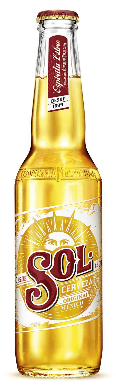 Sol Beer  Brewery International
