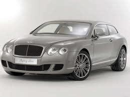 Modifikasi Bentley Continental by Modif Auto Car Modification Bentley Continental Flying