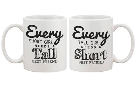 Cute Coffee Mugs For Best Friends