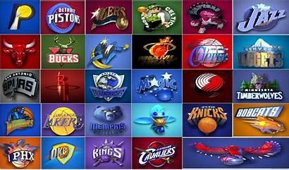 Nba Team Logos 1080 1920 Teams Pc