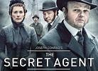 The Secret Agent (2016) TV Show - Season 1 Episodes List ...