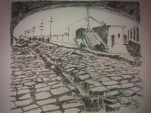 Earthquake Damage by StevenARTify on DeviantArt