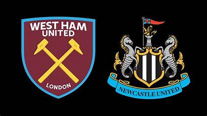 United Ham West Newcastle Team Match Wilson