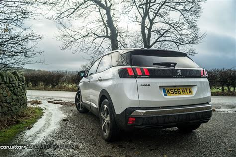 peugeot 3008 review 2016 peugeot 3008 review carwitter
