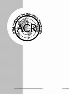 Acr Electronics Ms