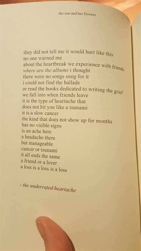 poem  rupu kaurs  sun   flowers  poem