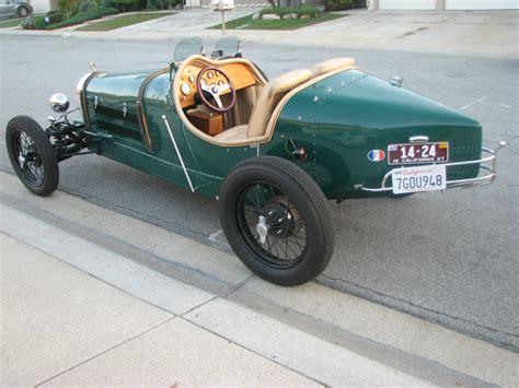Other bugatti classic cars for sale. 1927 BUGATTI TYPE 35 REPLICA for sale: photos, technical specifications, description
