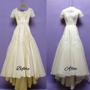 wearing a vintage wedding gown vintage style wedding dress With what to do with old wedding gowns